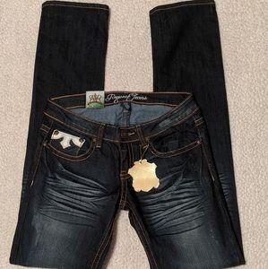 NWT Request Jeans sz 9  29x32